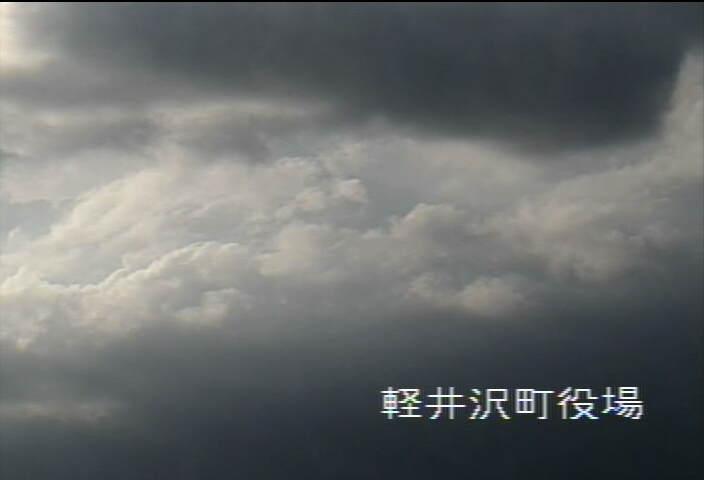 軽井沢町ライブカメラ(長野県佐久建設事務所)